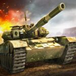 Battle Tank2 Varies with device MOD Unlimited Money for android