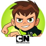 Ben 10 Alien Run 1.5.139 MOD Unlimited Money for android
