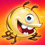 Best Fiends – Free Puzzle Game 8.4.0 MOD Unlimited Money for android