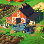 Big Farm Mobile Harvest Free Farming Game 6.0.18295 MOD Unlimited Money for android