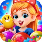 Bubble Breaker 1.0.72 MOD Unlimited Money for android