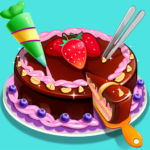 Cake Shop – Bake Decorate Boutique 3.6.5026 MOD Unlimited Money for android