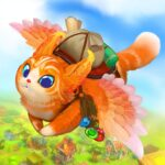 Charm Farm Village Games. Magic Forest Adventure. 1.4.13 MOD Unlimited Money for android