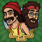 Cheech and Chong Bud Farm 1.1.1 MOD Unlimited Money for android
