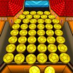 Coin Dozer Sweepstakes 22.4 MOD Unlimited Money for android