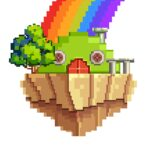 Color Island Pixel Art 1.2.9 MOD Unlimited Money for android