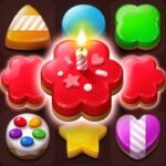 Cookie Crunch Classic 3.1.1 MOD Unlimited Money for android