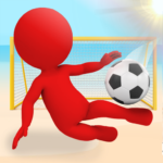 Crazy Kick 1.7.7 MOD Unlimited Money for android