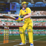Cricket World Tournament Cup 2020 Play Live Game 7.4 MOD Unlimited Money for android