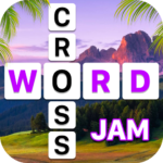 Crossword Jam 1.256.0 MOD Unlimited Money for android