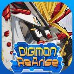 DIGIMON ReArise 2.2.0 MOD Unlimited Money for android
