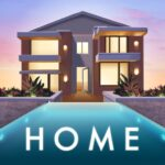 Design Home House Renovation 1.58.018 MOD Unlimited Money for android