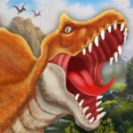 Dino Battle 11.69 MOD Unlimited Money for android