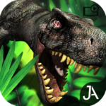 Dinosaur Safari Online Evolution 20.9.1 MOD Unlimited Money for android