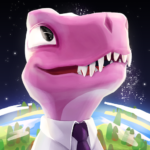 Dinosaurs Are People Too 19 MOD Unlimited Money for android