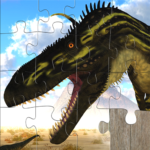 Dinosaurs Jigsaw Puzzles Game – Kids Adults 25.1 MOD Unlimited Money for android
