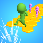 Do Not Fall .io 1.7.5 MOD Unlimited Money for android