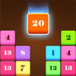 Drag n Merge Block Puzzle 2.8.1 MOD Unlimited Money for android