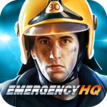 EMERGENCY HQ – free rescue strategy game 1.5.03 MOD Unlimited Money for android