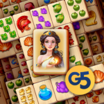 Emperor of Mahjong Match tiles restore a city 1.5.500 MOD Unlimited Money for android