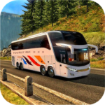Euro Coach Bus Driving – offroad drive simulator 3.6 MOD Unlimited Money for android
