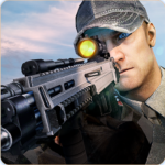 FPS Sniper 3D Gun Shooter Free FireShooting Games 1.32 MOD Unlimited Money for android