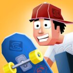 Faily Skater 10.8 MOD Unlimited Money for android