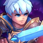 Fantasy League Turn-based RPG strategy Varies with device MOD Unlimited Money for android