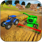Farming Tractor Driver Simulator Tractor Games 1.5.0 MOD Unlimited Money for android