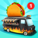 Food Truck Chef Cooking Games Delicious Diner 1.8.9 MOD Unlimited Money for android