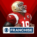 Franchise Football 2020 7.2.5 MOD Unlimited Money for android