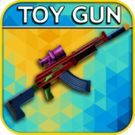 Free Toy Gun Weapon App 2.6 MOD Unlimited Money for android