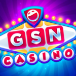 GSN Casino Play casino games- slots poker bingo 4.16.1 MOD Unlimited Money for android