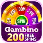 Gambino Slots Free Online Casino Slot Machines 3.35 MOD Unlimited Money for android