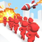 Gang Blast 1.02 MOD Unlimited Money for android