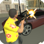Gangster Town Vice District 2.3 MOD Unlimited Money for android