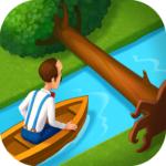 Gardenscapes 4.7.0 MOD Unlimited Money for android