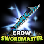 Grow SwordMaster – Idle Action Rpg 1.2.1 MOD Unlimited Money for android