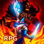 Guild of Heroes Magic RPG Wizard game 1.96.8 MOD Unlimited Money for android