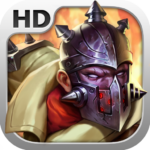 Heroes Charge HD 2.1.237 MOD Unlimited Money for android