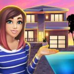 Home Street Home Design Game 0.29.6 MOD Unlimited Money for android