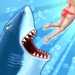 Hungry Shark Evolution 8.0.0 MOD Unlimited Money for android