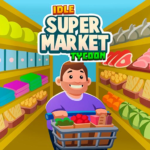 Idle Supermarket Tycoon – Tiny Shop Game 2.2.8 MOD Unlimited Money for android