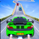 Impossible Track Car Driving Games Ramp Car Stunt 1.0 MOD Unlimited Money for android