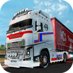 Indian Truck Offroad Cargo Drive Simulator 1.0 MOD Unlimited Money for android