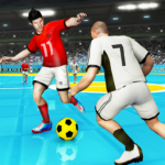 Indoor Soccer 2020 4.5 MOD Unlimited Money for android