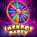 Jackpot Party Casino Games Spin FREE Casino Slots 5017.00 MOD Unlimited Money for android