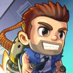 Jetpack Joyride 1.31.2 MOD Unlimited Money for android