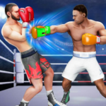 Kickboxing Fighting Games Punch Boxing Champions 1.5.6 MOD Unlimited Money for android