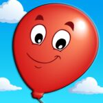 Kids Balloon Pop Game Free 25.1 MOD Unlimited Money for android